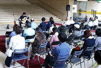 伊藤光ギター・コンサート